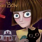 Игра Fran bow на русском