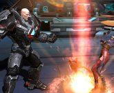 Игра Injustice gods among us на андроид