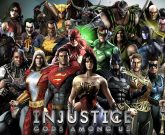 Игра Injustice gods among us на ios