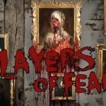 Игра Layers of fear