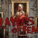 Игра Layers of fear