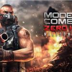 Игра Modern combat 4
