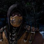 Игра Mortal Kombat X персонажи
