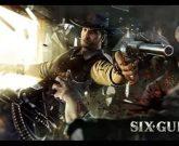 Игра Six guns
