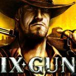 Игра Six guns на андроид
