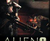 Игра Alien Shooter 2
