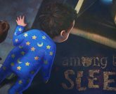 Игра Among the Sleep