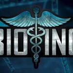 Игра Bio Inc
