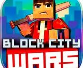 Игра  Block City Wars