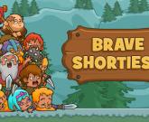 Игра Brave shorties 2