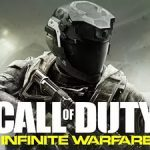 Игра Call of Duty: Infinite Warfare