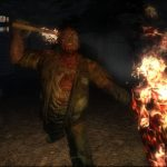 Игра Condemned: Criminal Origins