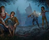 Игра Dead by Daylight на русском