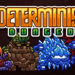 Игра Deterministic dungeon