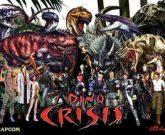 Игра Dino Crisis