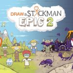 Игра Draw a stickman epic 2