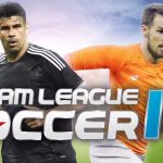 Игра Dream League Soccer 2016