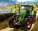 Игра Farming Simulator 17