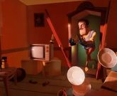 Игра Hello Neighbor
