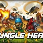 Игра Jungle Heat