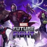 Игра Marvel Future Fight