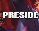 Игра Mr.President