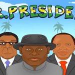 Игра Mr.President 2016