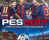 Игра PES 17 полная версия