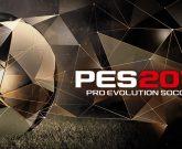Игра PES 2017 на ПК