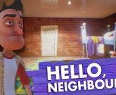 Игра Привет сосед альфа 2