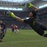 Игра Pro Evolution Soccer 2017 полная версия