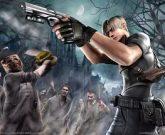 Игра Resident Evil 4