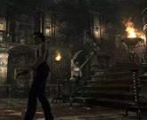 Игра Resident Evil Zero