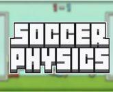 Игра Soccer Physics