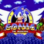 Игра Sonic the Hedgehog