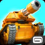 Игра Тотал танк симулятор