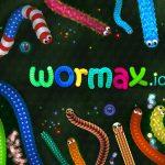 Игра Wormax oi