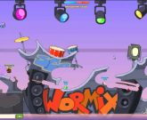 Игра Wormix.io
