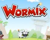 Игра Wormix.io на весь экран