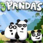 Игра 3 pandas
