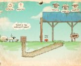 Игра Домой овечки домой