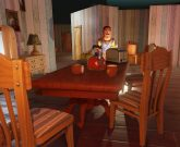 Игра Hello neighbor alpha 3