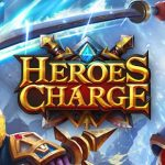 Игра Heroes charge