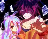Игра Игра на выживание аниме