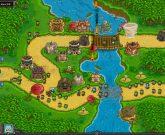 Игра Kingdom Rush 2