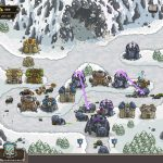 Игра Kingdom Rush origins