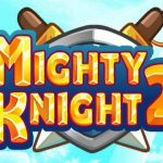 Игра Крутой рыцарь 2