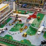 Игра Лего сити аэропорт