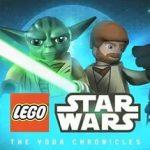 Игра LEGO Star Wars Yoda