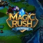 Игра Magic Rush: Heroes